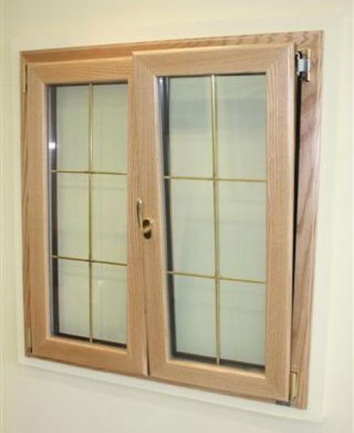 Falegnameria mantovana mantova falegnamerie arredamenti mantova porte serramenti mantova - Finestre in alluminio effetto legno ...